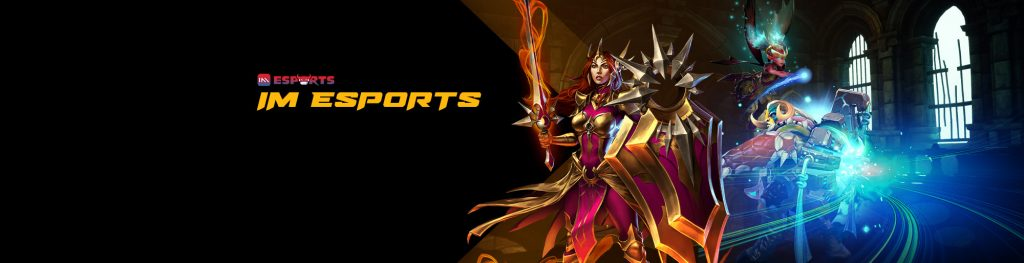 esports and sports