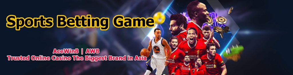 AW8 Sport betting game